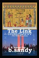 The Link book cover